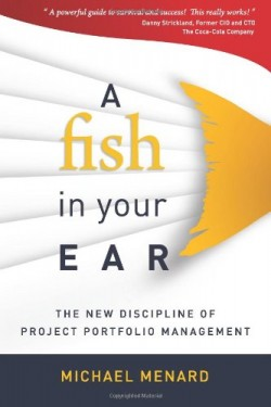 A Fish In Your Ear