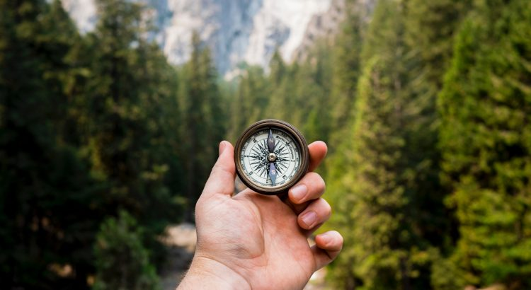 Prioritization Is the Compass